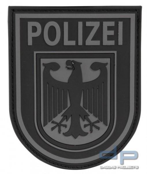 3D Hoheitsabzeichen 2016 Bundespolizei ( blackops )
