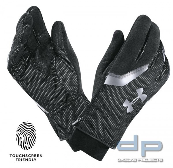 Handschuh Under Armour Extreme Glove Touchscreen