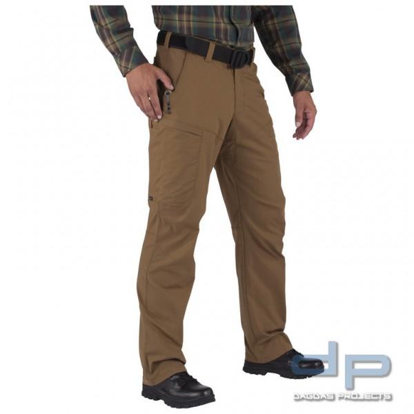 5.11 Apex Pants Farbe: TDU Green Weiten: 32 Längen: 36
