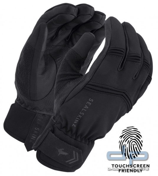 Handschuhe SealSkinz Performance Activity in verschiedenen Farben