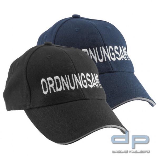 829af3920f25 COP® Basecap mit Stick - ORDNUNGSAMT vorne, Stickfarbe weiß, Einheitsgröße  in verschiedenen Farben