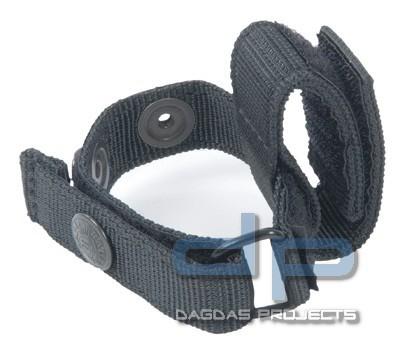 Dönges Handschuhhalter mit Klettverschluss und Karabiner 30 cm